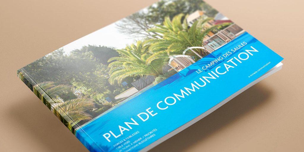 plan communication 1