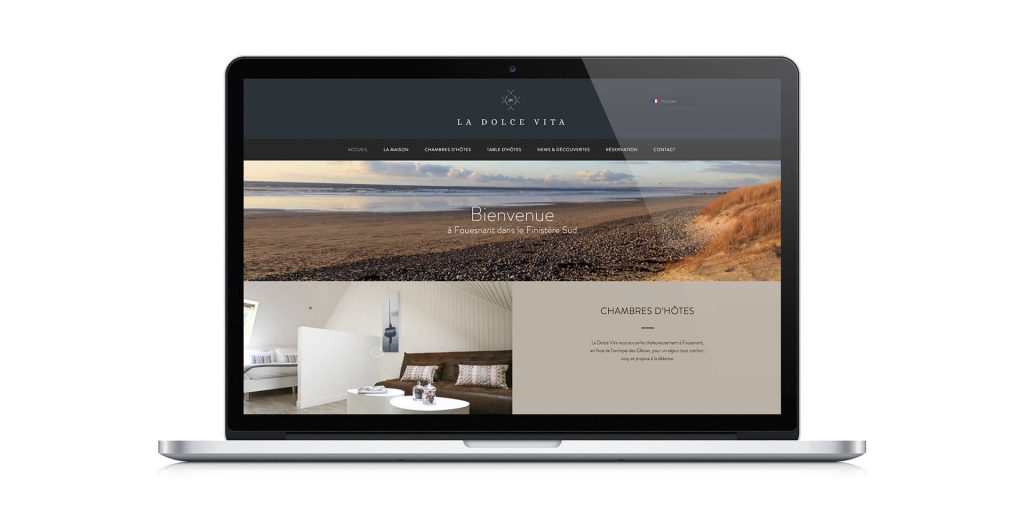 site web chambre dhotes 1